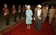 Qaboos Bin Said Al Said 4 Wide Wallpaper