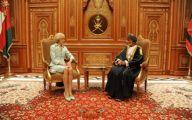 Qaboos Bin Said Al Said 9 Cool Wallpaper