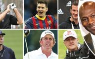 Richest Athletes 16 Free Hd Wallpaper