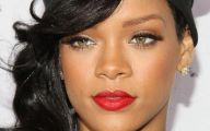 Rihanna 15 Widescreen Wallpaper