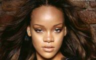 Rihanna 38 Widescreen Wallpaper