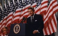 Ronald Reagan 12 Wide Wallpaper