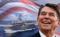 Ronald Reagan 13 Cool Hd Wallpaper