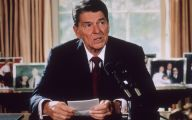 Ronald Reagan 17 Background