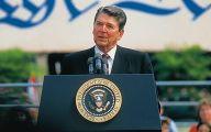 Ronald Reagan 24 Desktop Wallpaper