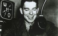 Ronald Reagan 26 Free Wallpaper