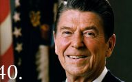 Ronald Reagan 31 Cool Wallpaper