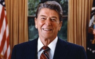 Ronald Reagan 4 Free Hd Wallpaper
