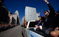 Royals Parade 23 Widescreen Wallpaper