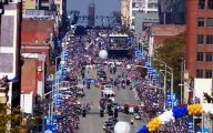 Royals Parade 33 Background