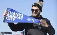 Royals Parade 35 Widescreen Wallpaper