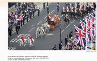 Royals Parade 38 Desktop Background