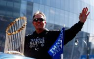 Royals Parade 41 Background