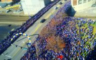 Royals Parade 8 Widescreen Wallpaper