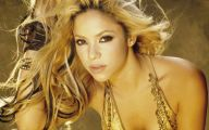 Shakira 11 Desktop Background