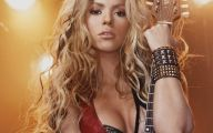 Shakira 15 High Resolution Wallpaper