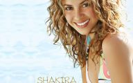 Shakira 23 High Resolution Wallpaper