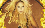 Shakira 24 Hd Wallpaper