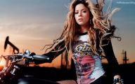 Shakira 26 Wide Wallpaper
