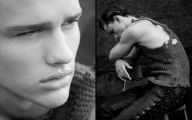 Simon Nessman 22 Background Wallpaper