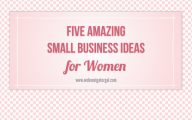 Small Business Ideas 7 Free Hd Wallpaper