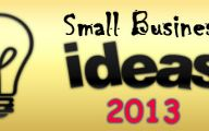 Small Business Ideas 8 Free Wallpaper