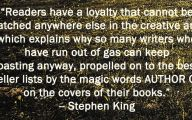 Stephen King Quotes 14 Widescreen Wallpaper