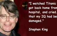 Stephen King Quotes 34 Background Wallpaper