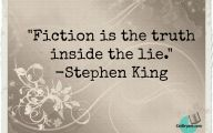 Stephen King Quotes 37 Wide Wallpaper