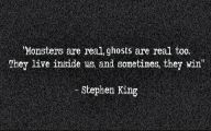 Stephen King Quotes 39 Desktop Wallpaper