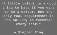 Stephen King Quotes 40 Hd Wallpaper
