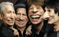 The Rolling Stones  1 Hd Wallpaper