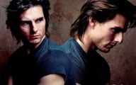 Tom Cruise 11 Widescreen Wallpaper