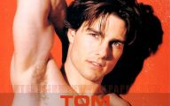 Tom Cruise 20 Desktop Wallpaper