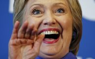 Hillary Clinton 20 Widescreen Wallpaper