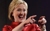 Hillary Clinton 22 Desktop Wallpaper
