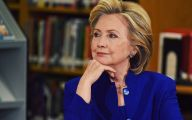 Hillary Clinton 28 Wide Wallpaper