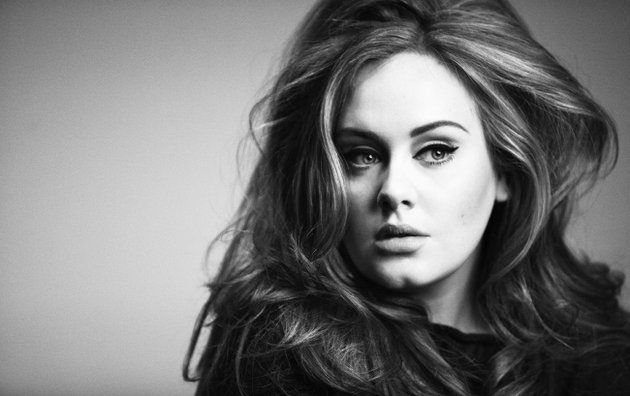 Adele 15 High Resolution Wallpaper
