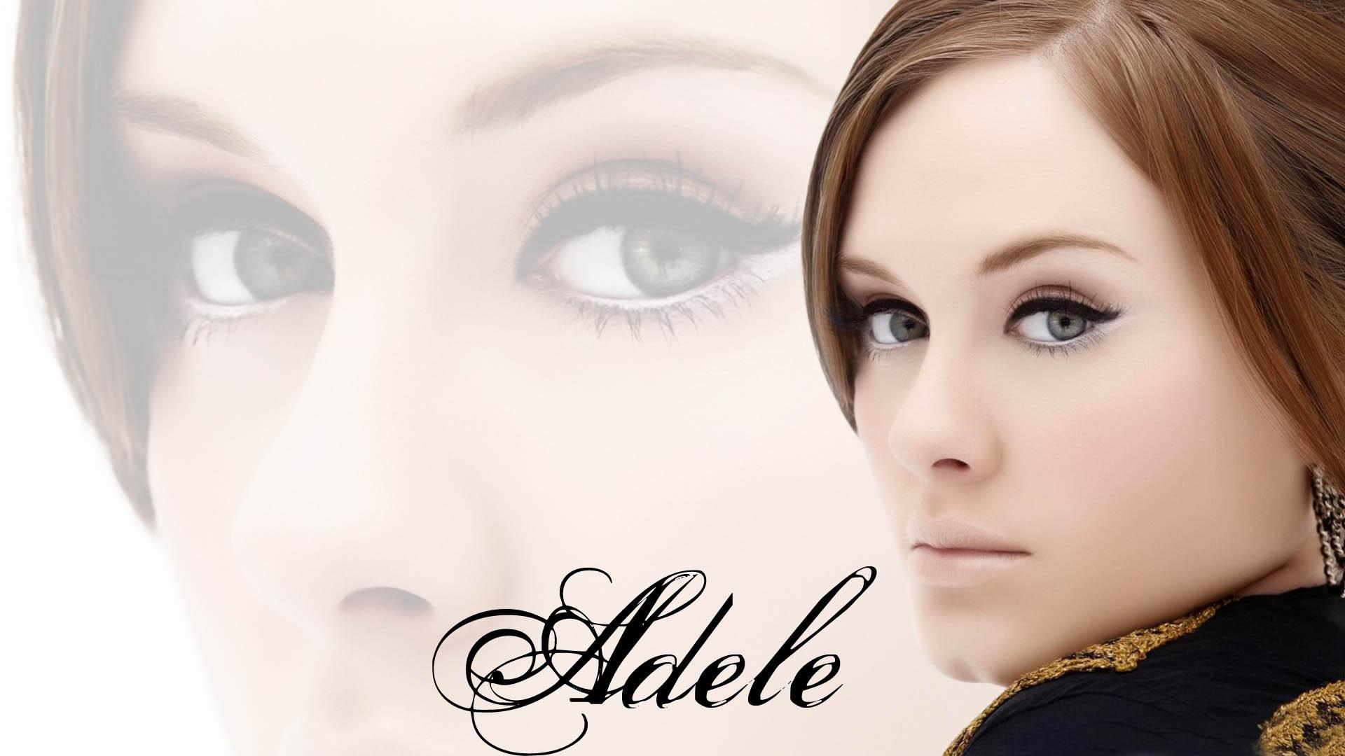 Adele 25 Free Wallpaper