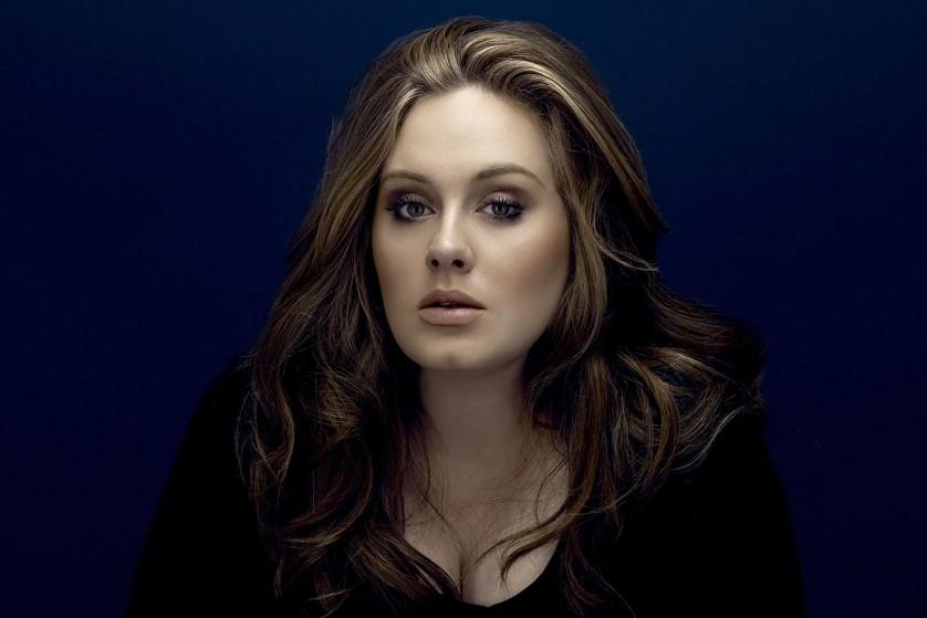 Adele 6 Cool Wallpaper