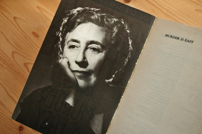 Agatha Christie  26 Free Wallpaper
