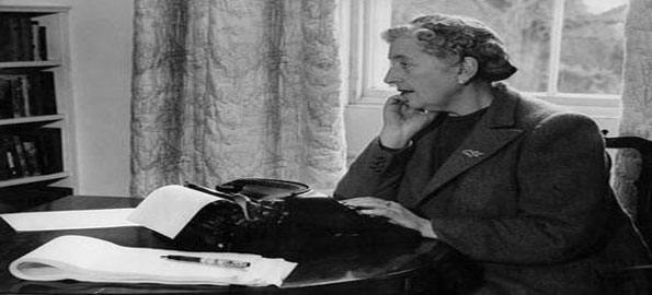 Agatha Christie Mystery Book List 19 Cool Wallpaper