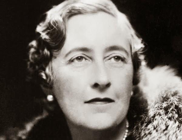 Agatha Christie Mystery Book List 21 Hd Wallpaper