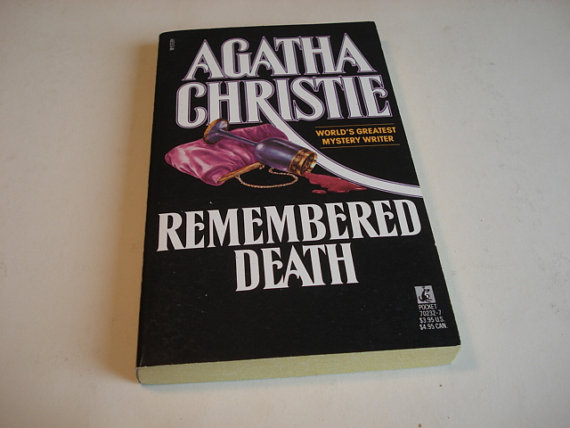 Agatha Christie Mystery Book List 26 High Resolution Wallpaper