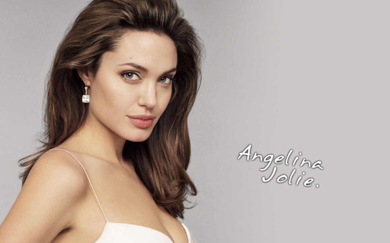 Angelina Jolie 2 Background