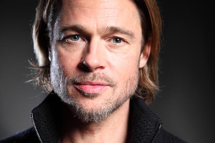 Brad Pitt 1 Background