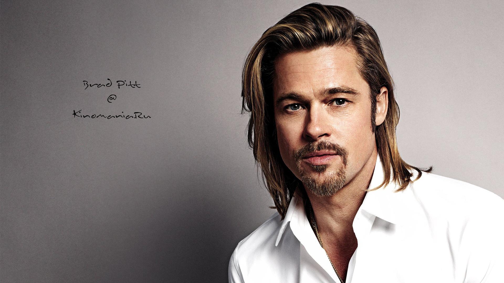 Brad Pitt 15 Free Hd Wallpaper
