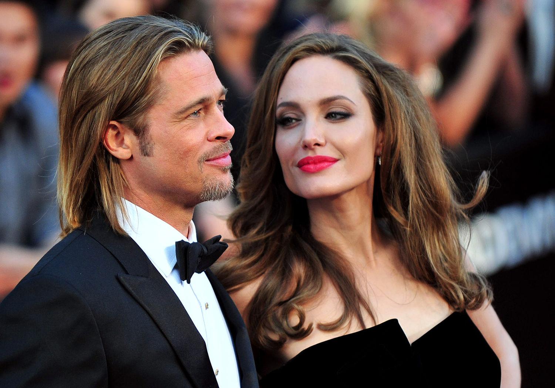 Brad Pitt 26 Free Wallpaper
