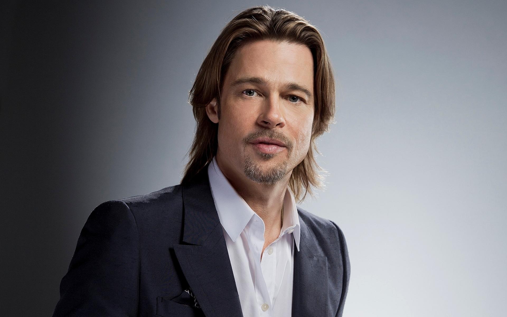 Brad Pitt 32 Free Wallpaper