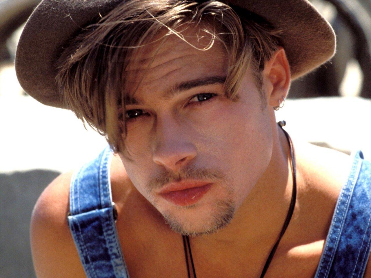Brad Pitt 42 Background